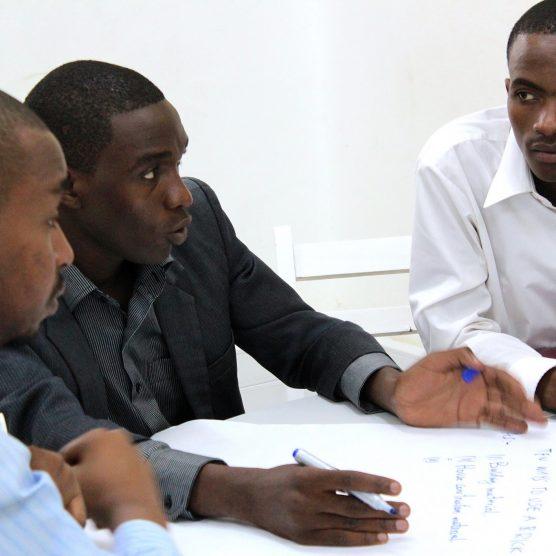 Mettre en place une démarche active de recherche d'emploi, quelques clés.