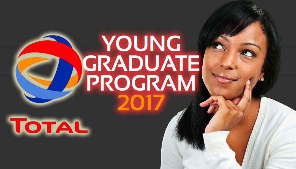 TOTAL YOUNG GRADUATE 2017