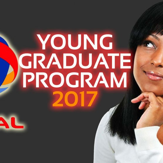 TOTAL YOUNG GRADUATE 2017